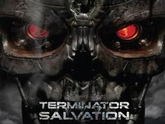 review of terminator salvation