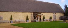 barn wedding venues   One of the last few remaining thatched, medieval, tithe barns in ...
