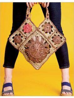 Abracadabra Bag   InterweaveStore.com