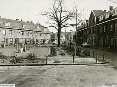 Eikendonkplein Den Bosch (jaartal: 1970 tot 1980) - Foto's SERC
