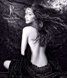 Hot Shraddha Kapoor Topless Photoshoot for Dabboo Ratnani Annual Calendar 2015
