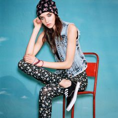 #TALLYWEiJL #spring #collection #lookbook http://www.tally-weijl.net/c/view-by/american-sports/?pageSize=200