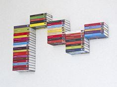 Boekenplankjes