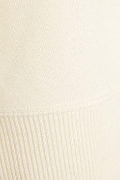 Theory - Verlina Silk-blend Sweater - Ivory