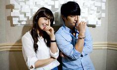 Seo In Guk y Jung Eun Ji
