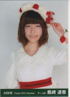 AKB48 Theater 2013.December 島崎遥香