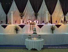 : Eritrean Wedding ; Reception Hall.