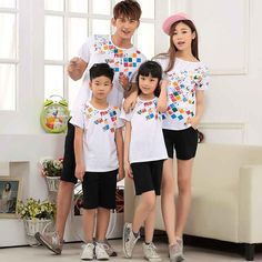992b0768dc68 25 Best Family Matching Outfits images