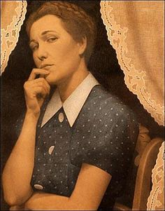 Perfectionist, Grant Wood