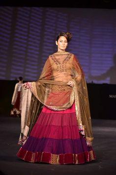 Manish Malhotra #indian #fashion