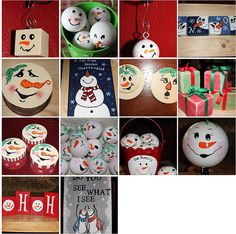 Some of the Christmas items soon in stock!
