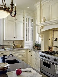 Kitchen Design by Sugarbridge - traditional - kitchen - philadelphia - by Sugarbridge Kitchen + Bath LLC