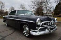 1955 Chrysler Windsor Deluxe Nassau