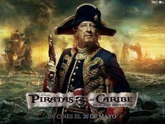 Piratas del caribe 4 en mareas misteriosas 2019 latino dating