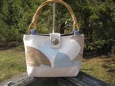 Hey, I found this really awesome Etsy listing at https://www.etsy.com/listing/228967416/marguerite-bag