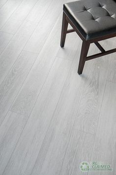 Fake Hardwood Floors faux wood floors - silverwood inspired™ cork | greenclaimed