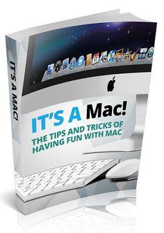 Its A Mac ( eB00k ) + 10 Additional Free eBooks ( PDF )