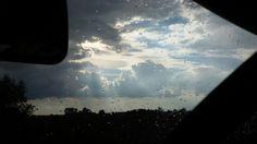 Il sole dopo la pioggia _ foto: Carlotta Mantovani