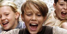 """Tom und Hacke - Der bayerische Kinderkrimi """"Tom und Hacke"""" sprüht über vor kindlicher Lebensfreude und Heldenmut."""