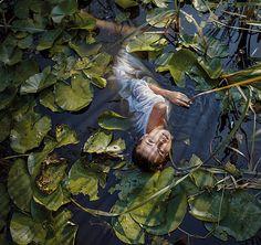 Photographer\s photo Ирина Джуль - Нимфа