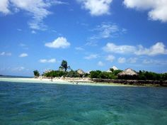Scilly Cay, Anguilla-one restaurant, no electricity, grilled lobster and rum punches, great memories!