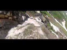 Never doubt #quattro | Audi Q3 + Q5 spectacular climb - Gul's Journey to Sach Pass