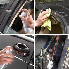 When cold weather is right around the corner, that's the time to get your car ready for winter drivi... - Provided by The Family Handyman