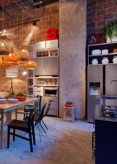 Apartamento-Loft da 12ª edição cariocada mostra Morar Mais por Menos Com 80m2, o apartamento-loft da 12ª edição carioca da mostra [...]