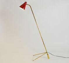 OSTUNI Giuseppe, FLOOR LAMP   kreo light
