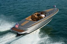 Chris-Craft Boats - silver bullet 20, sexiest little boat ever