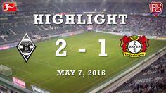 M'gladbach 2 - 1 Bayer Leverkusen -  http://www.football5star.com/highlight/mgladbach-2-1-bayer-leverkusen/