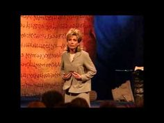 ▶ God CAN use you, draw near to Him/ Beth Moore - YouTube