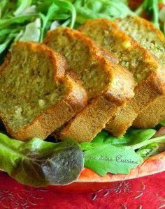 Cake au thon facile