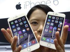 """Apple pierde juicio en Taiwán """"por prácticas contra la libre competencia"""""""