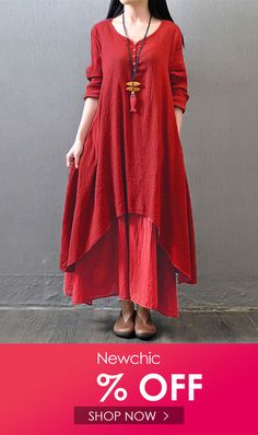 I found this amazing Vintage Women Long Sleeve V-Neck Irregular Maxi Dresses with 14 days return or refund guarantee protect to us. Robes Vintage, Vintage Style Dresses, Casual Dresses, Fashion Dresses, Maxi Dresses, Maxi Robes, Vestidos Vintage, Stunning Dresses, Floral Maxi Dress