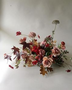 The Ultimate Fall Harvest Centerpiece Table Flowers, Love Flowers, Beautiful Flowers, Blush Flowers, Floral Centerpieces, Wedding Centerpieces, Floral Arrangements, Centrepieces, Floral Wedding