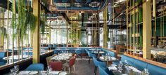 OneOcean Club Restaurant - Picture gallery