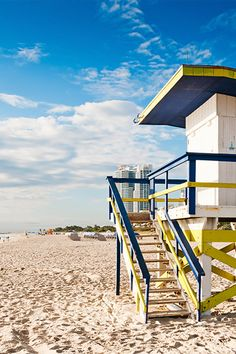 Our favorite beaches in Florida.