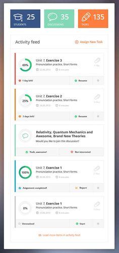 30 Free Flat Design Resources For Designers #flatdesign #freepsdfiles #flatpsdfiles
