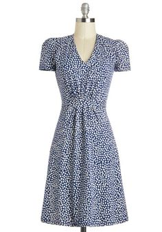 Cutie Doodle Doo Dress In Hearts #fashiontakesaction #fairtrade dress.  How cute would this dress be with red pumps? #pinup style