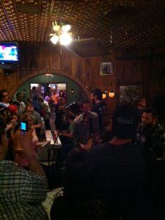 More J-Dub action in Casper, Wyoming.