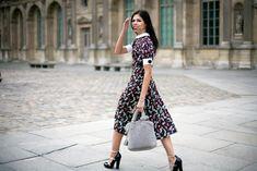 street dress