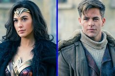 Is it safe to say we all want to be Diana Prince? You got: Steve Trevor You are a selfless individual who understands the complexity of the world. You cannot stand the suffering of others and strive to stop any evil you see Oh and by the way i got her. GO WONDER WOMAN!!! DADADADADADADDA BATMAN