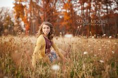 Carissa | Chicago Christian | Orland Park IL Photographer | Susie Moore Photography