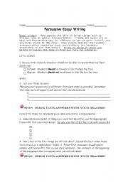 essay website evaluation