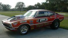 Nhra Drag Racing, Sports Car Racing, Nhra Pro Stock, American Series, Ford Maverick, Grand National, Drag Cars, Hot Rods, Dreams