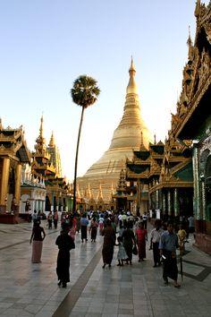 Republic of Myanmar. Amazing