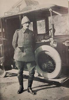 1939 yılında Atatürk hayranı Alman Von Otto Lachs tarafından hazırlanmış harikulâde bir albümle karşı karşıyayız. Özgün metne sadık kalarak, olduğu gibi aktardığımız albümün önsözü ve Atatürk&#8217…