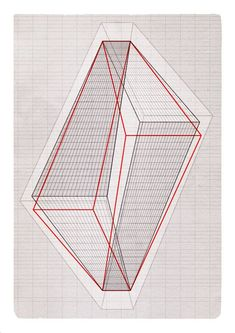 Box. Geometric large print | edubarba
