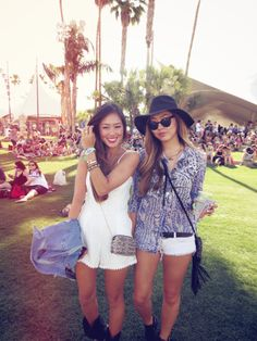 Coachella 2013 Day One | Song of Style